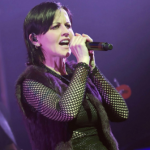Dolores O'Riordan Vocalis The Cranberries Meninggal Dunia
