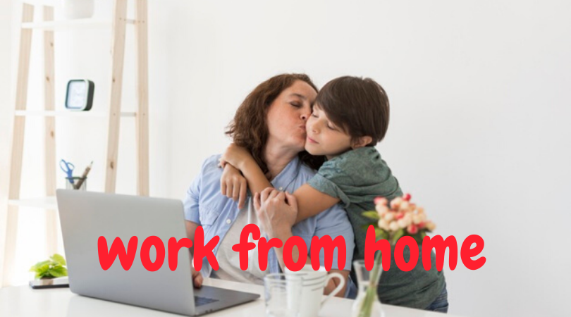 Kondisi New Normal Itu Bernama Work From Home